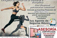Fitness para tus Finanzas Personales en JuySeguros.com