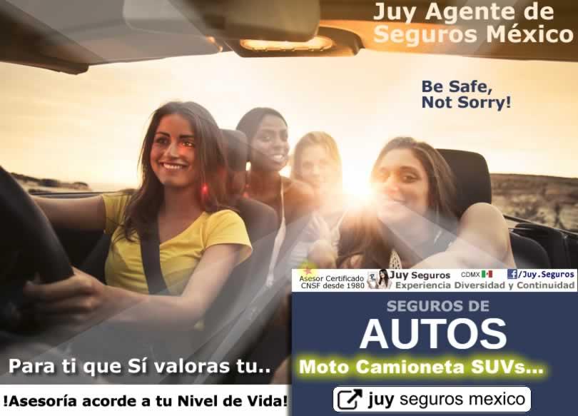 Valor Factura Convenido Comercial Significado Juy Seguros de Autos Motos SUVs Mexico