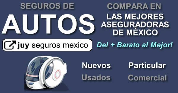 Cotizar Seguros de Autos Comparar Aseguradoras Cotizador Oficial Juy Agente México
